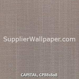 CAPITAL, CP881808