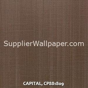 CAPITAL, CP881809