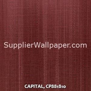 CAPITAL, CP881810