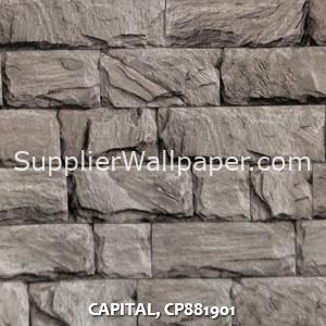 CAPITAL, CP881901
