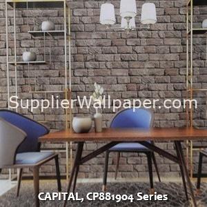CAPITAL, CP881904 Series