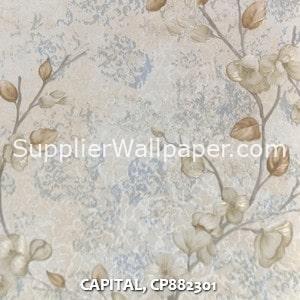 CAPITAL, CP882301