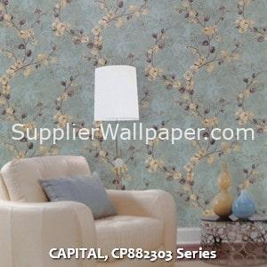CAPITAL, CP882303 Series