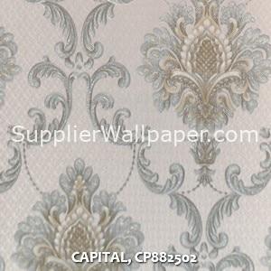 CAPITAL, CP882502