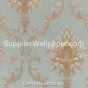 CAPITAL, CP882503