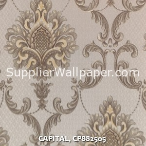 CAPITAL, CP882505