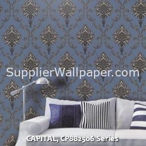CAPITAL, CP882506 Series