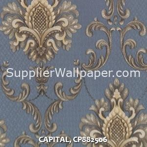 CAPITAL, CP882506