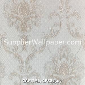 CAPITAL, CP882507