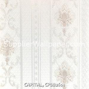 CAPITAL, CP882601