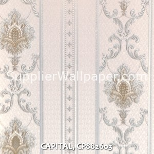 CAPITAL, CP882603