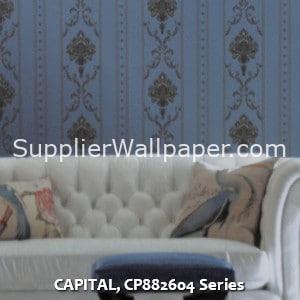 CAPITAL, CP882604 Series