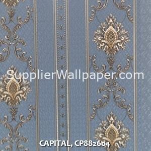 CAPITAL, CP882604