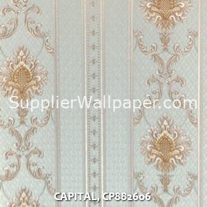 CAPITAL, CP882606