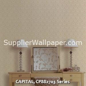 CAPITAL, CP882703 Series