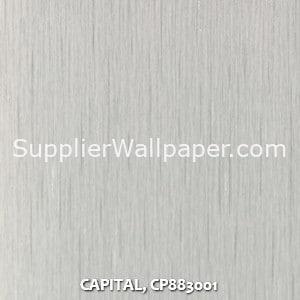 CAPITAL, CP883001