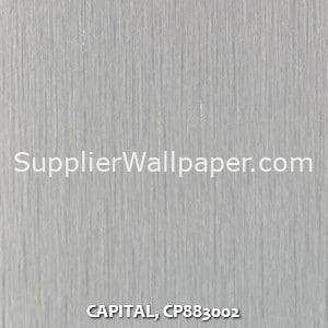 CAPITAL, CP883002
