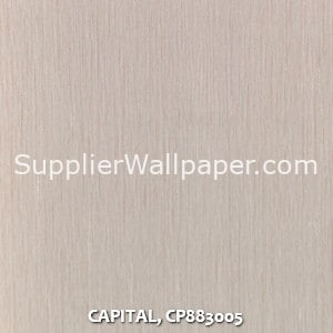 CAPITAL, CP883005