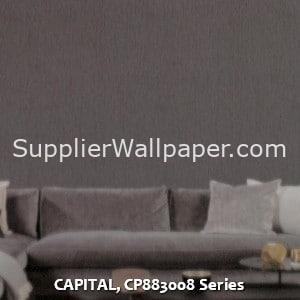 CAPITAL, CP883008 Series