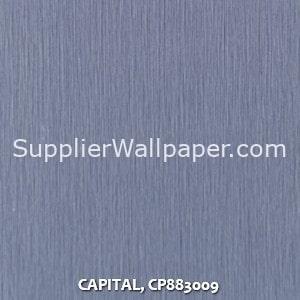 CAPITAL, CP883009