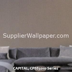 CAPITAL, CP883010 Series