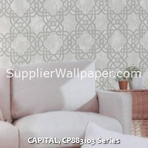 CAPITAL, CP883103 Series