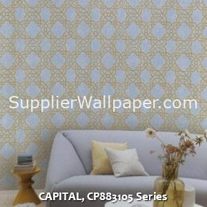 CAPITAL, CP883105 Series