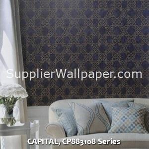 CAPITAL, CP883108 Series