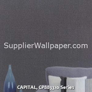 CAPITAL, CP883310 Series