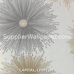 CAPITAL, CP883502