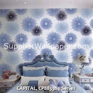CAPITAL, CP883504 Series