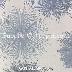 CAPITAL, CP883504