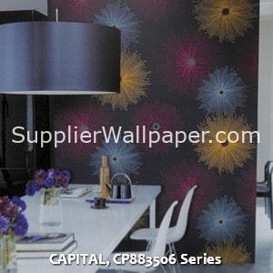 CAPITAL, CP883506 Series