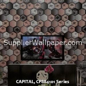 CAPITAL, CP884101 Series