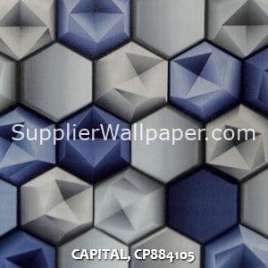 CAPITAL, CP884105