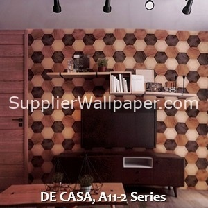 DE CASA, A11-2 Series
