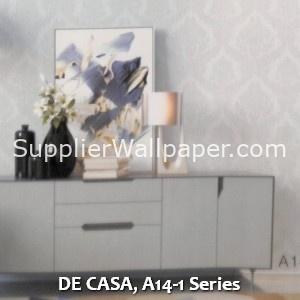 DE CASA, A14-1 Series
