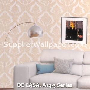 DE CASA, A14-3 Series