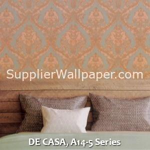 DE CASA, A14-5 Series