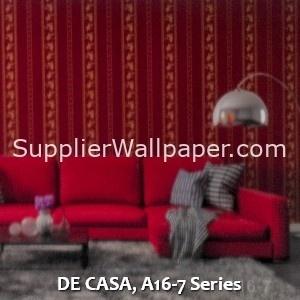 DE CASA, A16-7 Series