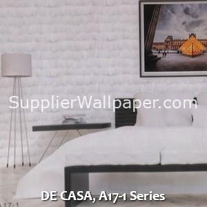 DE CASA, A17-1 Series