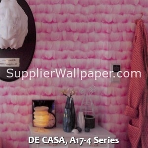 DE CASA, A17-4 Series
