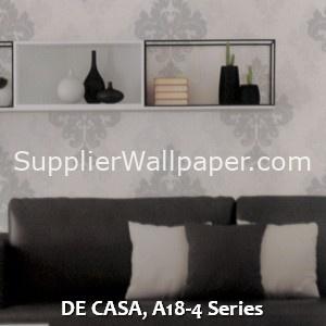 DE CASA, A18-4 Series