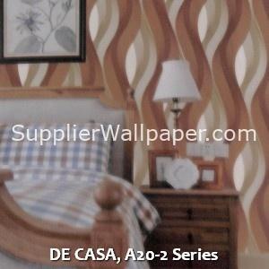 DE CASA, A20-2 Series