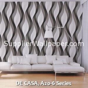 DE CASA, A20-6 Series