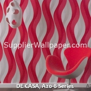 DE CASA, A20-8 Series