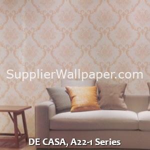 DE CASA, A22-1 Series