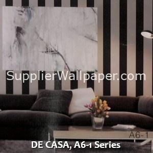 DE CASA, A6-1 Series