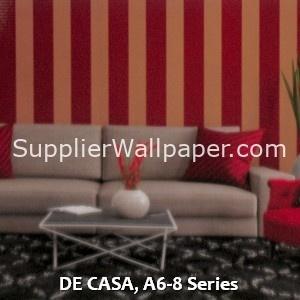 DE CASA, A6-8 Series