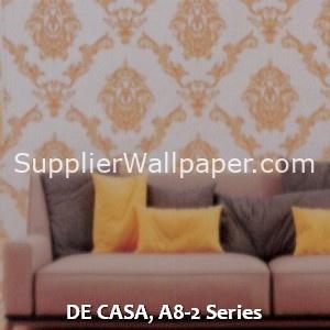 DE CASA, A8-2 Series